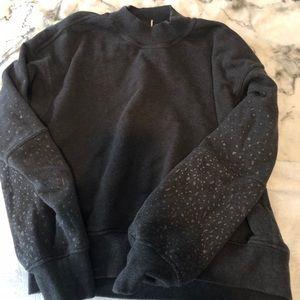 Lululemon soul cycle sweatshirt